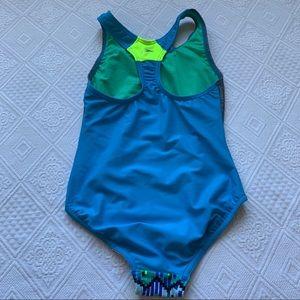 Speedo Swim - Speedo Girls Size 10 Swimsuit NWOT One Piece Sport
